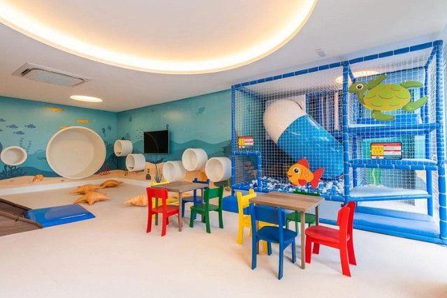 Apartamento de 2 dormitórios com suíte no Bairro Jardim Lindóia, 60 m², 1 vaga de garagem - Foto 17