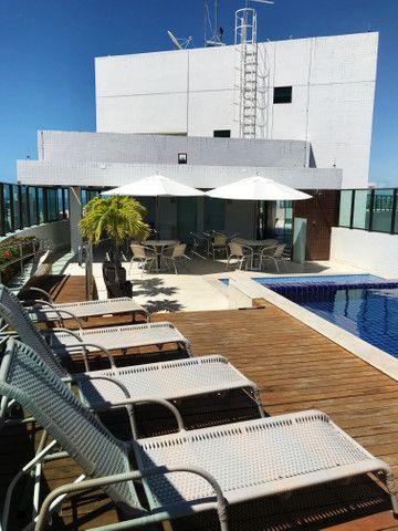 Se Hospede no Lugar mais Desejado de Recife - Foto 15
