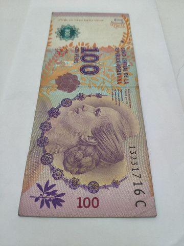 110 pesos argentino - Foto 3