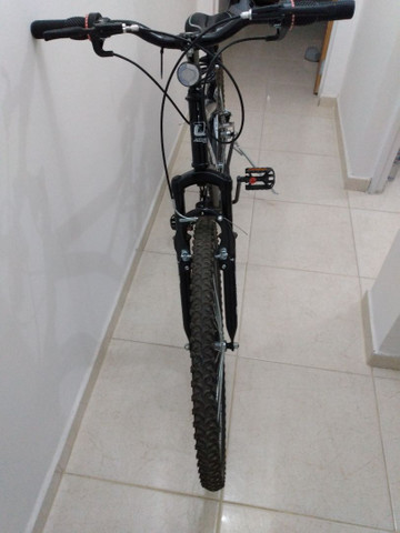 Bicicleta nova . Com nota fiscal  - Foto 2