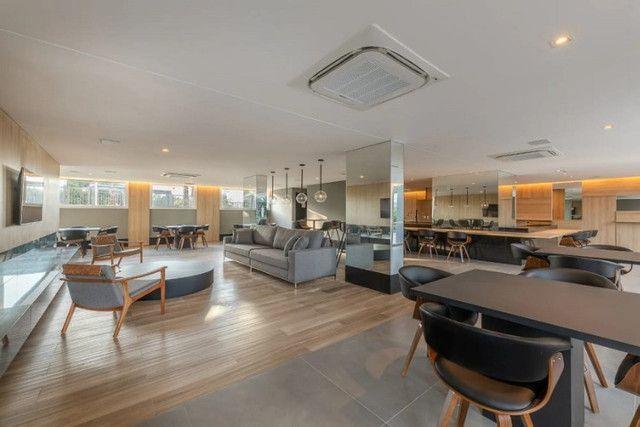 Apartamento de 2 dormitórios com suíte no Bairro Jardim Lindóia, 60 m², 1 vaga de garagem - Foto 14