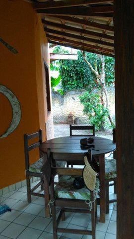 MG Casas Espetaculares. Duas no mesmo Lote em Arraial D' ajuda em Porto Seguro-BA - Foto 13