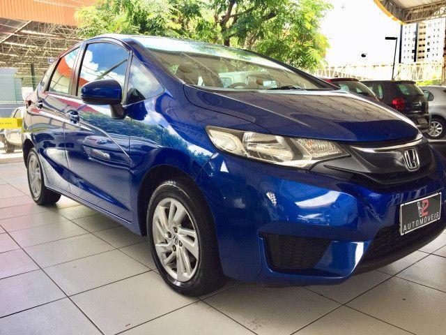 Honda Fit Automático 1.5 2015/2015 Flexone - Apenas 49.000 KM - Foto 2