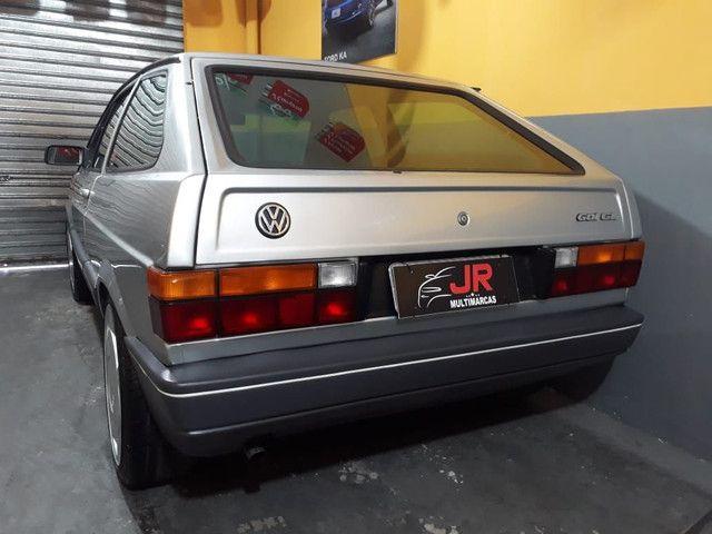 Gol 1.6 motor ap 1989 carro para colecionadores - Foto 9