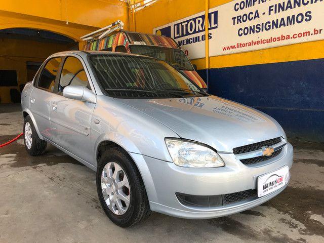 Chevrolet/ classic 1.0 flex - Foto 2
