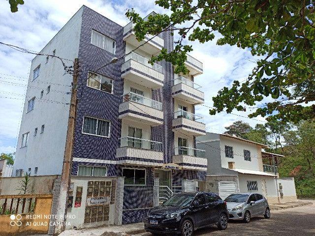Apartamento no centro da Praia dos Castelhanos