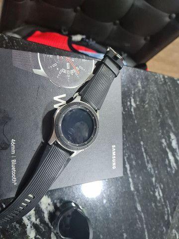 Galaxy Watch 46mm BT