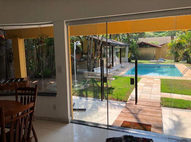 Linda chácara com piscina para eventos/pernoite. Valinhos (SP). R$ 1.500 a diária - Foto 9
