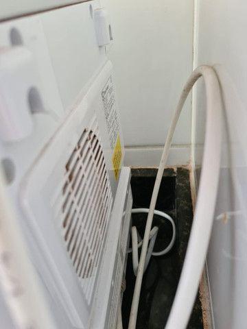 Purificador de Água, PE11B, Branco da Electrolux - 110v - Foto 4