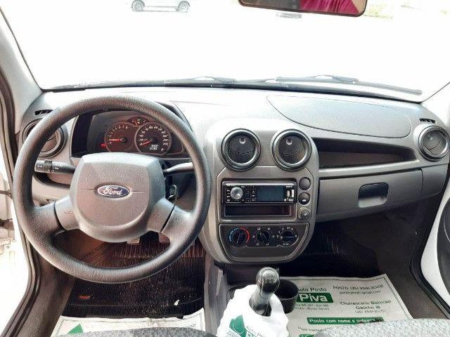 Ford KA 1.0 8V Flex 2013 - Foto 6