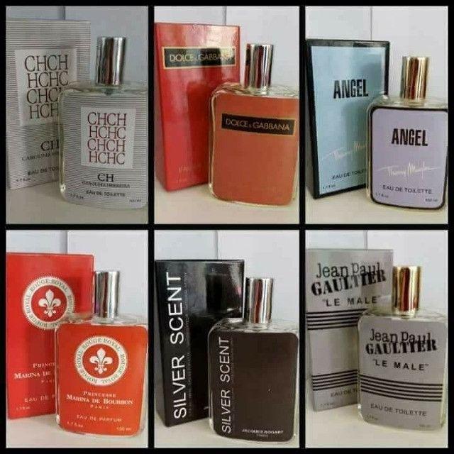 Promoção de perfumes para fevereiro - Foto 2