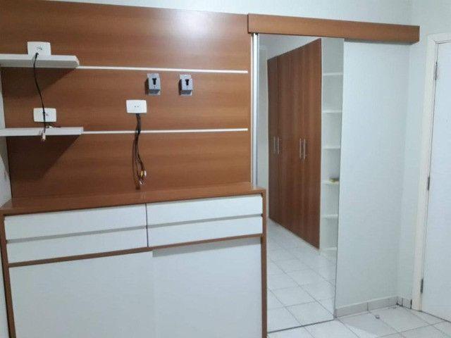 Condomínio San Thiago (R. Brilhante) - Foto 4