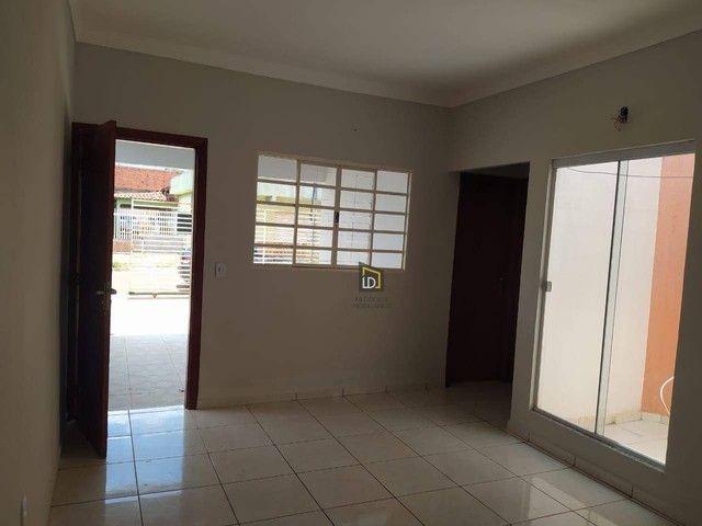 Casa com 3 dormitórios 1 Suíte, R$ 190.000 - Jardim Costa Verde - Várzea Grande/MT #FR44 - Foto 4
