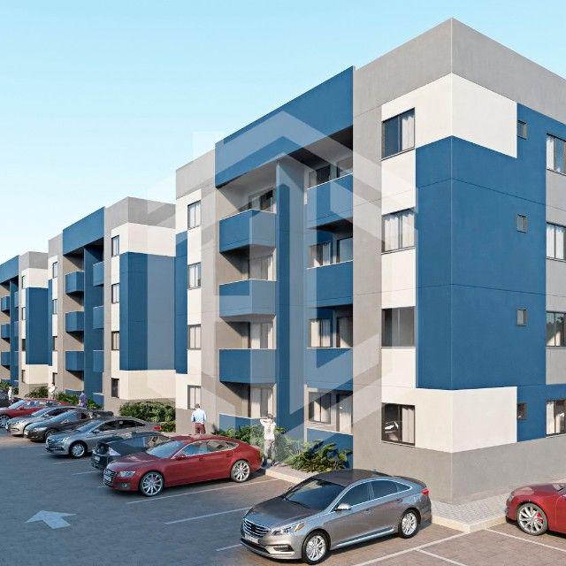132.900 Apartamento Com Varanda na Santa Amelia  - Foto 2