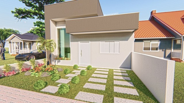 Plantas projetos desenhista 3D - Foto 5