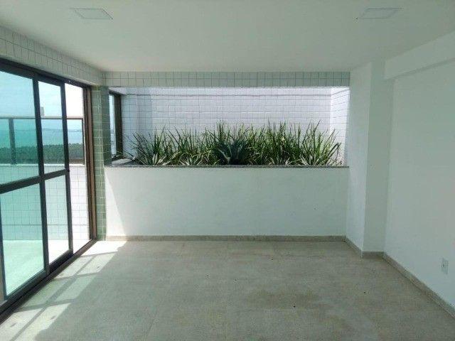 ML-Imperdível! Beira Mar de Barra de Jangada com 1 Quarto - Barra Classic/ - Foto 4
