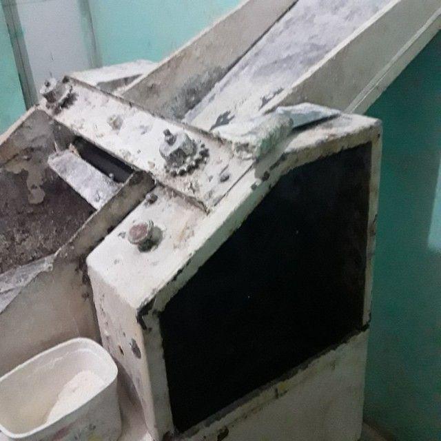 Vendo um forno  um cilindro uma mesa de mármore  - Foto 5
