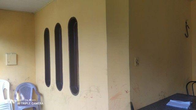 R$250 mil Casa com 4/4 em Castanhal bairro nova olinda 12x45 - Foto 7