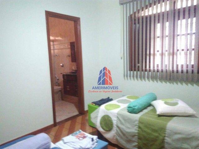Casa com 3 dormitórios à venda, 211 m² por R$ 760.000,00 - Jardim Santa Rosa - Nova Odessa - Foto 5