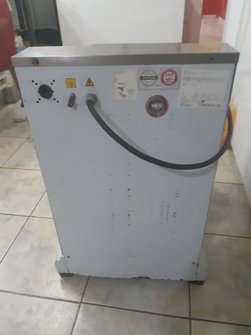 Masseira Industrial 25 kg marca G.paniz  - Foto 4