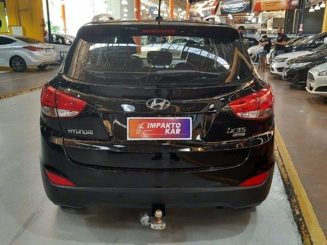 Hyundai iX35 GLS 2.0 Flex Automática - Impecável! - Foto 4
