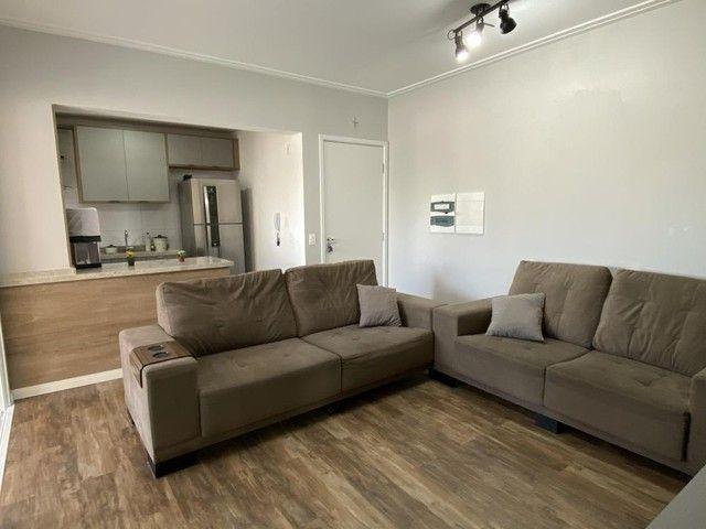 Apartamento à venda com 3 dormitórios em Sao judas, Piracicaba cod:V141273 - Foto 3