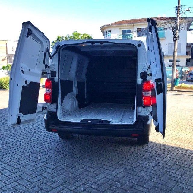 Peugeot Expert 0km utilitário  - Foto 8