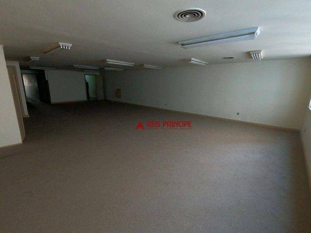 Andar Corporativo para alugar, 200 m² por R$ 1,00 - Centro - Rio de Janeiro/RJ