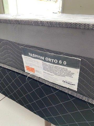 cama box casal Ortobom D 60 - Foto 6