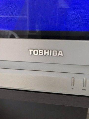 Tv 29 Toshiba funcionando - Foto 2