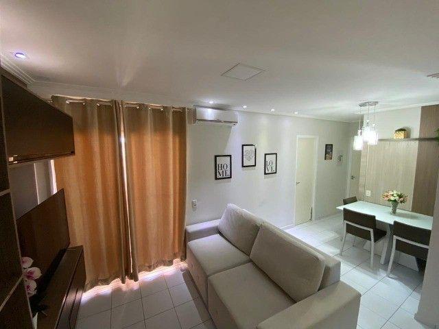 V2053 - Vendo excelente apartamento no Ed. Navegantes de 62 m² - Jacarecanga  - Foto 2