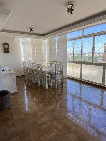 Apartamento à venda com 3 dormitórios em Centro, Piracicaba cod:V141125 - Foto 3