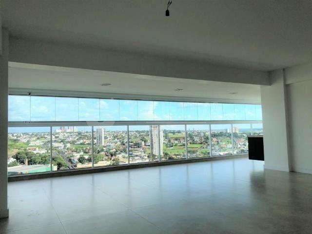 Apartamento para alugar com 3 dormitórios em Lidice, Uberlandia cod:470398