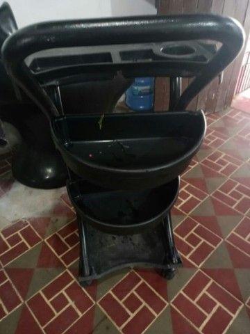 Vendo um carrinho para salao de beleza  - Foto 2