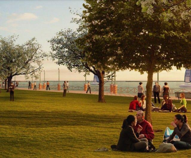 Edf. Mirante do Cais Torre Norte - Uma nova forma de apreciar a vida! - Foto 17