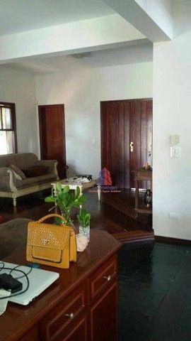 Sobrado com 3 dormitórios à venda, 250 m² por R$ 800.000,00 - Residencial Santa Luiza II - - Foto 3