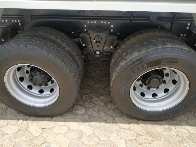 Caminhão MB 2324 Caçamba - Foto 4