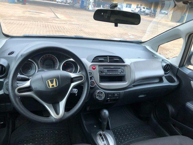 Honda Fit Aut. 70 mil km - Foto 7