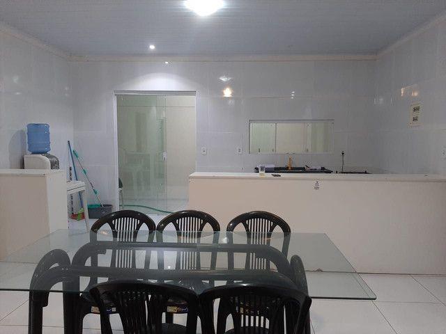 Casa de praia na  barra de São miguel venda  - Foto 3