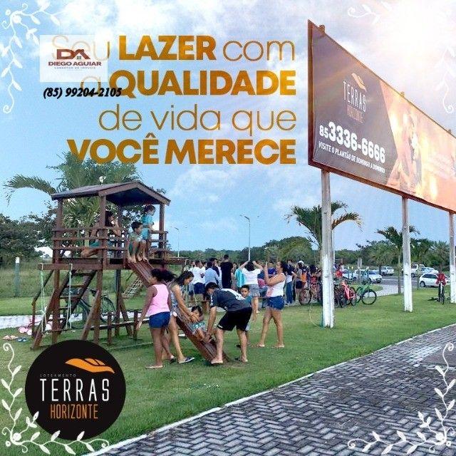 !! Loteamento Terras Horizonte !! - Foto 3