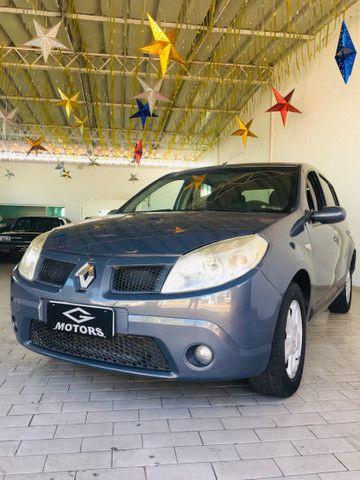 Renault/Sandero 1.6