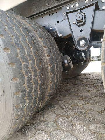 Caminhão MB 2324 Caçamba - Foto 6