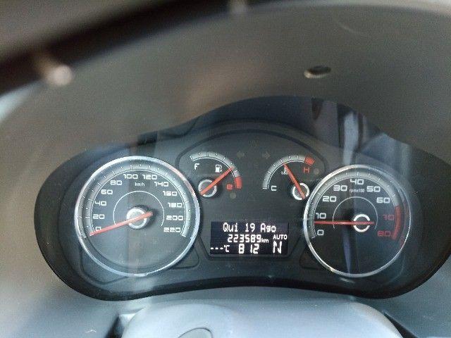 Fiat GrandSiena automático - Foto 7