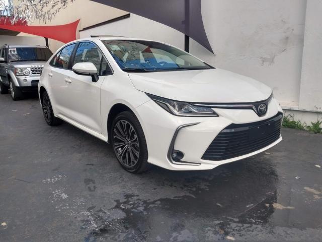Toyota Corolla 2.0 Altis Multi-Drive S (Flex) - Foto 4