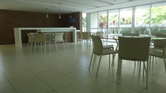 Apartamento para alugar com 3 dormitórios em Tambaú, João pessoa cod:15779 - Foto 15