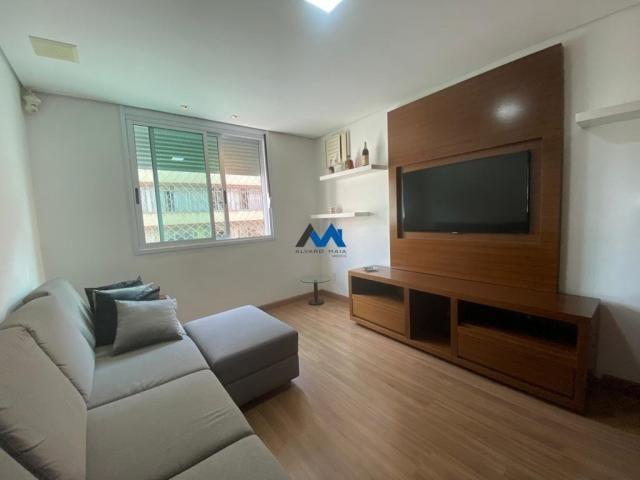 Apartamento à venda com 2 dormitórios em Centro, Belo horizonte cod:ALM1416 - Foto 2