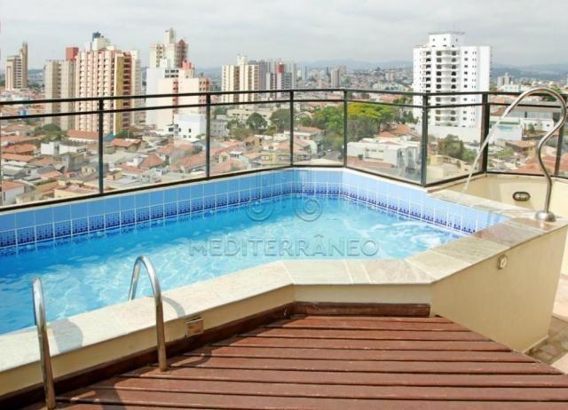 Apartamento para alugar com 1 dormitórios em Anhangabau, Jundiai cod:L6446 - Foto 8