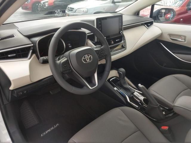 Toyota Corolla 2.0 Altis Multi-Drive S (Flex) - Foto 10