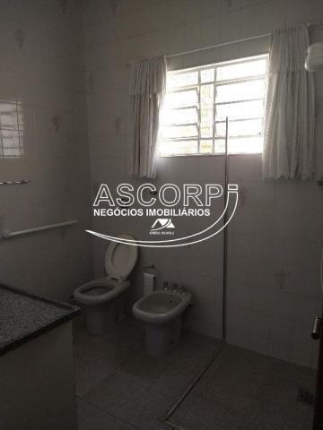 Casa bem localizada com vocação comercial (Código CA00360) - Foto 6