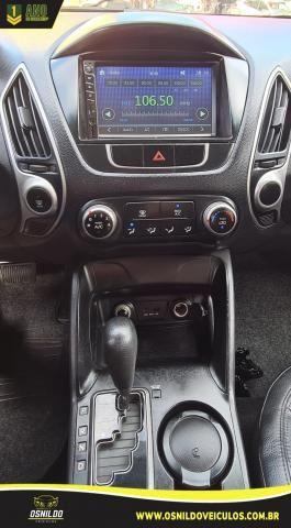 HYUNDAI IX35 2.0 16V 170CV 2WD/4WD AUT. FLEX 2011 - Foto 7